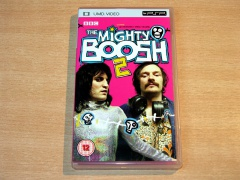 The Mighty Boosh 2 UMD Video