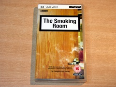The Smoking Room - First Series UMD Video