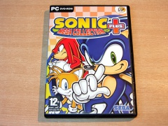 Sonic Mega Collection Plus by Sega