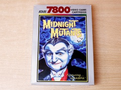 Midnight Mutants by Atari