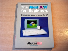 The Atari ST For Beginners