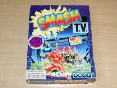 Smash TV by Acclaim / Ocean
