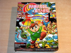 Parasol Stars : Rainbow Islands 2 by Taito / Ocean