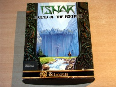 Ishar : Legend Of The Fortress by Silmarils