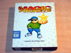 Magic Pockets by Bitmap Brothers
