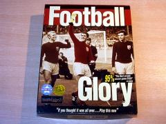 Football Glory by Black Legend