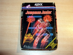 Jumpman Junior by Epyx