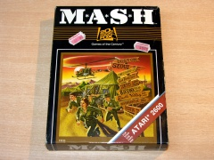 MASH by 20th Century Fox