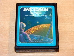 Spacechase by Apollo Inc