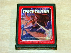 Space Cavern by Apollo Inc