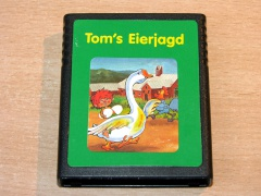 Tom's Eierjagd by Quelle