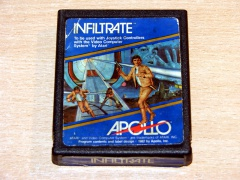 Infiltrate by Apollo Inc