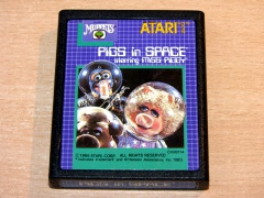 Pigs In Space by Atari