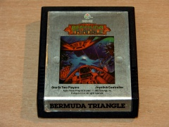 Bermuda Triangle by Data Age