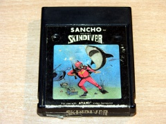 Skindiver by Sancho