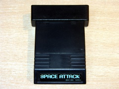 Space Attack by M Network