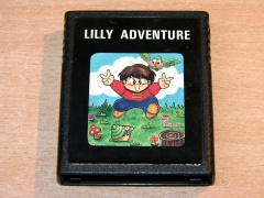 Lilly Adventure by Home Vision