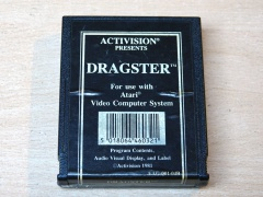 Dragster by Activision