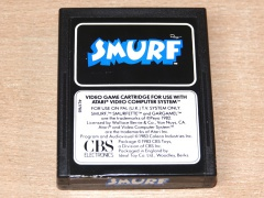 Smurf by CBS Electronics