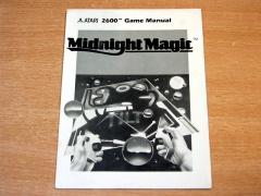 Midnight Magic Manual