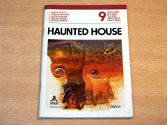 Haunted House Manual