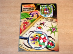 Spider Fighter Manual