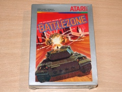 Battlezone by Atari *MINT