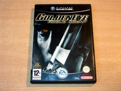 Goldeneye : Rogue Agent by EA Games