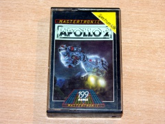 Apollo 2 by Mastertronic