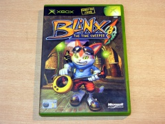 Blinx : The Time Sweeper by Microsoft