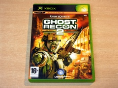 Tom Clancy's Ghost Recon 2 by Ubisoft