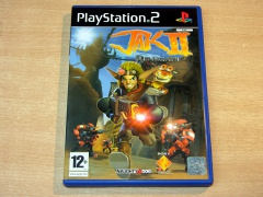 Jak II : Renegade by Naughty Dog