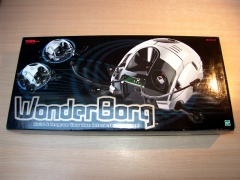 Wonderborg by Tiger Electronics