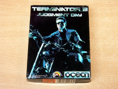 Terminator 2 : Judgement Day by Ocean