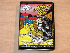 Alley Cat by Solar Software