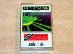 Axis Assassin by Ariolasoft