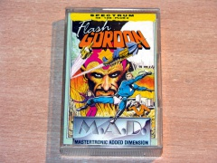 Flash Gordon by Mastertronic