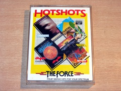 Hotshots by The Force