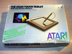 Atari Touch Touch Tablet - Boxed