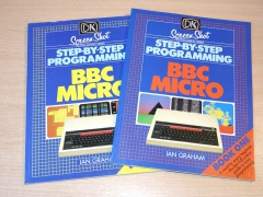Step By Step Programming : BBC Micro by Ian Graham