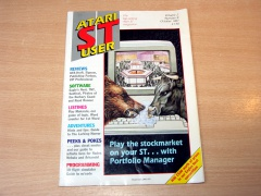 Atari ST User - October 1987