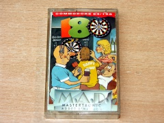 180 by Mastertronic