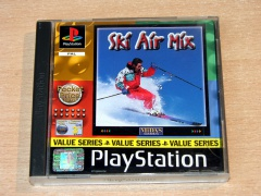 Ski Air Mix by Midas Games