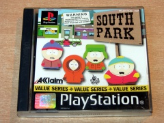 South Park by Acclaim