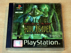 Legacy Of Kain : Soul Reaver by Eidos