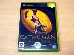 Catwoman by EA Games