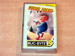Hocus Focus by Bug Byte