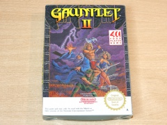 Gauntlet II by Mindscape *Nr MINT