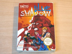 Blue Shadow by Taito