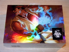 Street Fighter Controller : Ryu